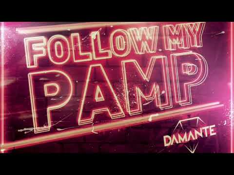Andrea Damante - Follow my pamp