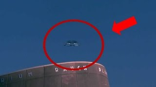 Top 10 Most Mysterious UFO Sightings Ever