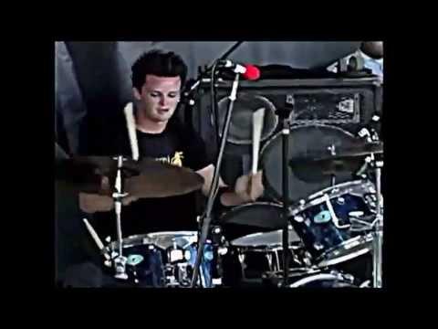 Jimmy The Rev Sullivan (Avenged Sevenfold)