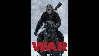 Movie Code 3 Winner - War for the Planet of the Apes
