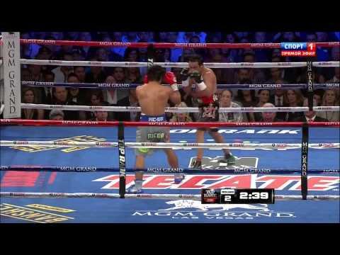 Juan manuel m rquez vs timothy bradley pelea completa ko 12 10