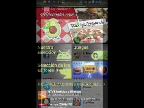 GALAXY S3-Clon HDC I9300-(MTK6575)Serie De Pantallas.. ¡¡Español..!!