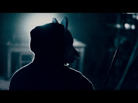 Cacería Macabra / You're Next - Trailer Oficial Subtitulado Latino - FULL HD