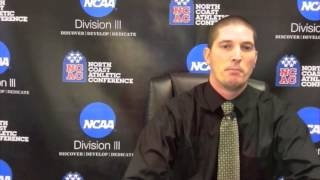 This Week In The NCAC 3-26-13