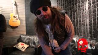 The Dead Daisies - Studio / Nashville again, day 3