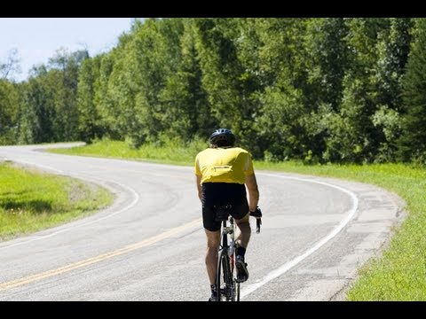 CYCLING TIPS:  Endurance Rides