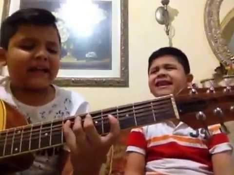 Me Vas A Extrañar - Ramoncitovega y Santi Vega - Bandams