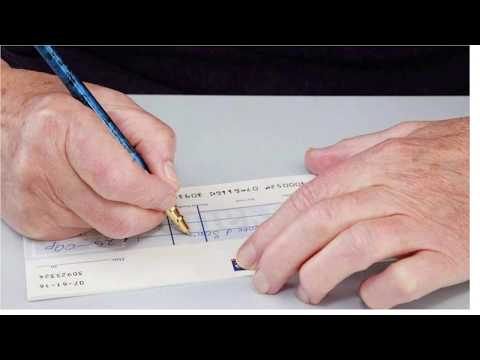 New rule for UAE banks for issuing cheque MP3