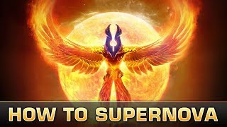 Dota 2 How to Supernova