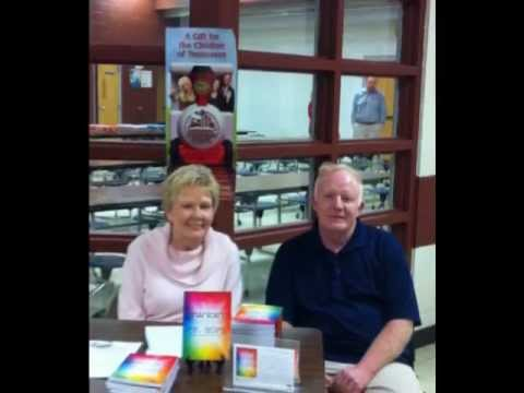 Book Signing ( Sweet Whispers of Hope) by Lillie Rhodes Manley