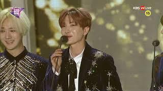 [HD]180125 Seoul Music Awards-SuperJunior Full Cut