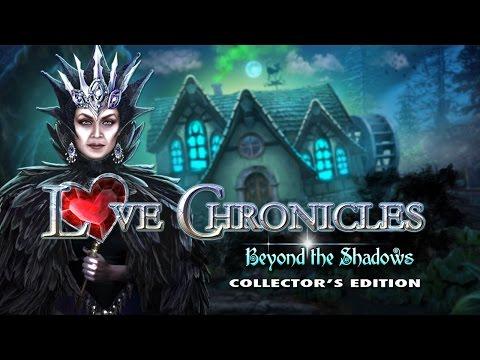 Love Chronicles 5: Beyond the Shadows