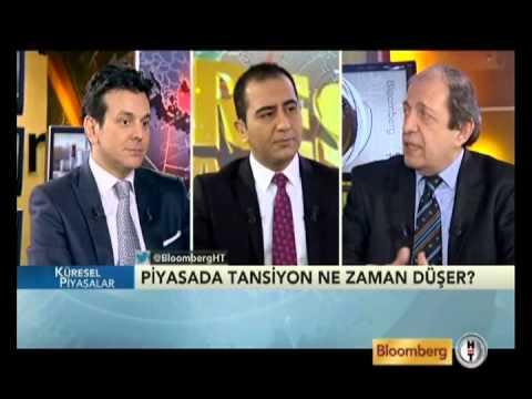 Tacirler Yat�r�m Stratejisti Ahmet Mergen - 09 Ocak 2014
