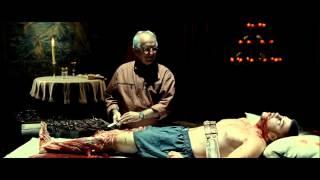 Hostel Part II: Cannibal Scene