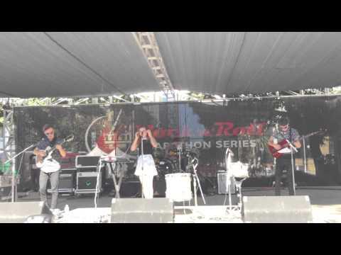 Echosmith - Come Together (LIVE Performance @ Rock 'n' Roll San Jose 10K)