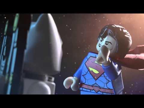 LEGO Batman 3  Beyond Gotham Trailer