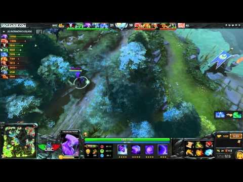 UGC Live! Brazilian Handz vs Surdos Gaming Md3 /w @MussiDota