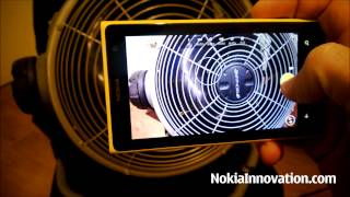 Nokia Lumia 1020:: The Power of Xenon