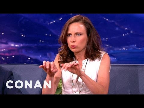 Mary Lynn Rajskub Reveals What Chloe Was Typing On
