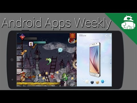 Hearthstone on phones now, Microsoft wants to be everywhere, Google apps! - Android Apps Weekly
