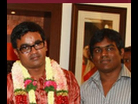Me and Yuvan are still Good Friends: Selvaraghavan