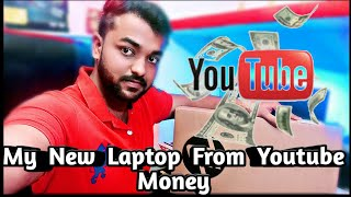 New Budget Laptop from my Youtube Money HP Notebook - 15-DB0186AU 🔥🔥🔥