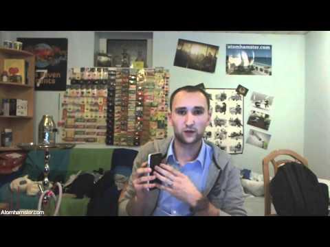 Samsung Galaxy S2 - Das große Tagebuch - Tag 12 - USB Jig und Garantiefall