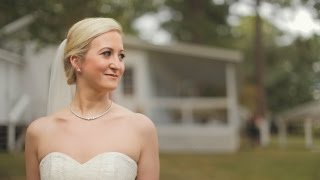Lake Martin Wedding Video {DJI Phantom 3 Aerials} Wedding Cinematography