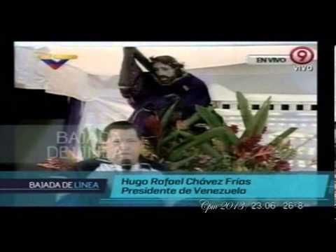 Bajada de Línea 2013..