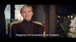 Princess Charlene of Monaco Foundation