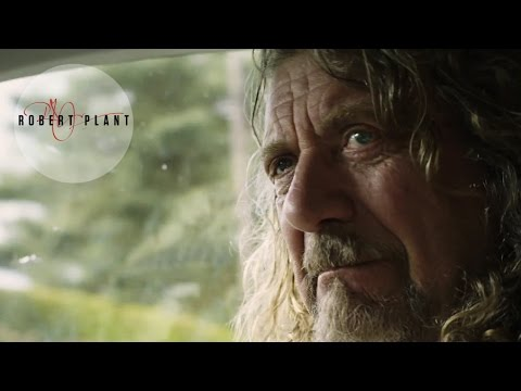Robert Plant | Returning to the Borders: A Short Film No.1 | lullaby and...The Ceaseless Roar
