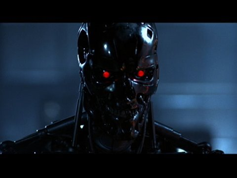 Technology of The Terminator Cyborg