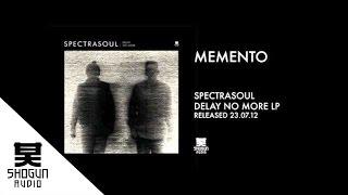 SpectraSoul - Memento