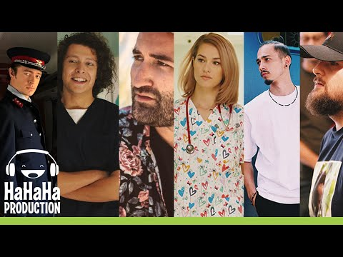 HaHaHa Family -  De nepretuit | Official Video