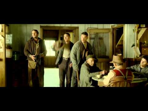 Lawless Official Movie Trailer [HD]