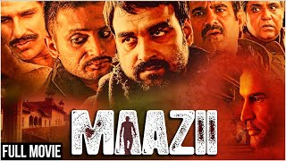 MAAZII (2017) Full Hindi Movies | New Released Full Hindi Movie | Latest Bollywood Movies 2017
