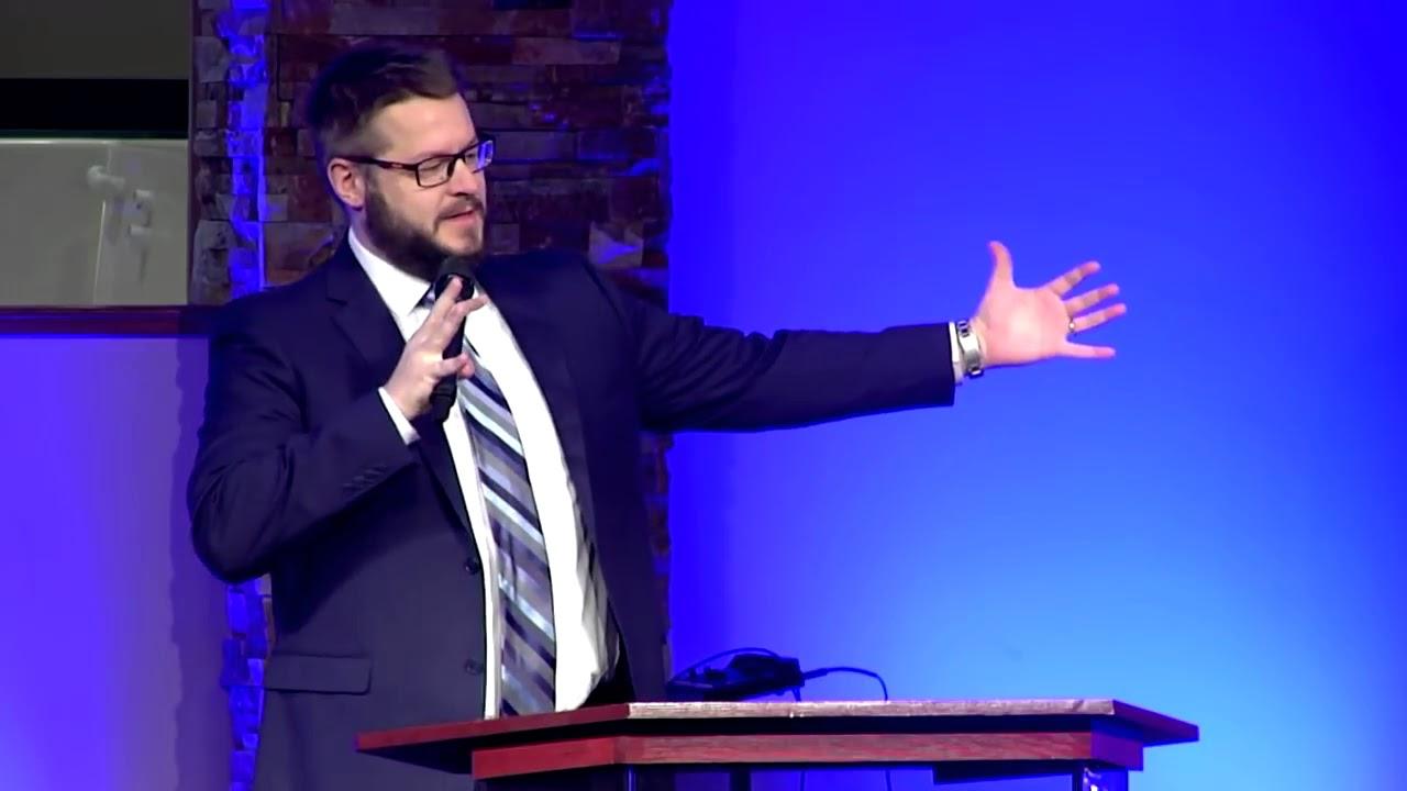 Testimony - Dr. David Wood