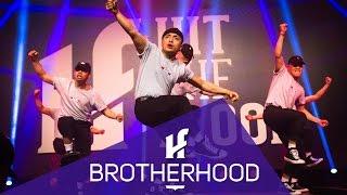 BROTHERHOOD | Hit The Floor Toronto #HTF2017