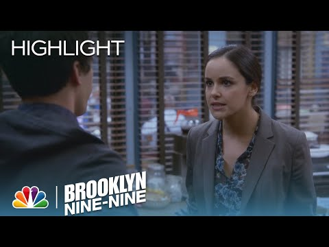 BROOKLYN NINE-NINE | Are You Mad, Mon? from