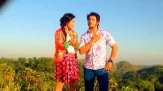 SEXY ALISHA PRADHAN ,shooting with Emon  Bangla movie song