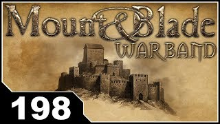 Happy Hour: Mount & Blade Warband EP198