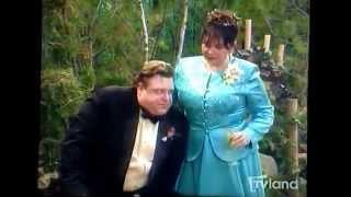 Roseanne - Dan has a heart attack