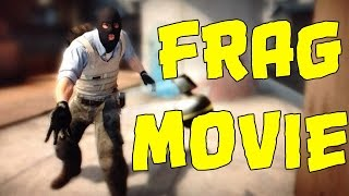 CS:GO Frag Movie Trial