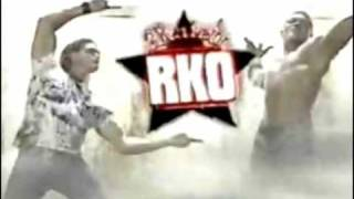 WWE Rated Rko Theme Song