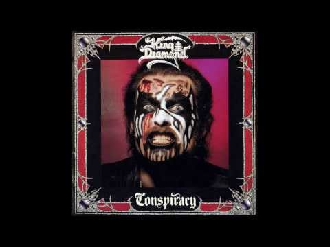 King Diamond - Something Weird