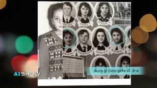 Reportaj AISHOW: Maria Cotelnic, mama Aurei