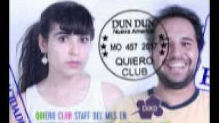 Watch Quiero Club Darwin Mustard video
