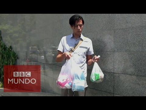 Escasez en Venezuela: la gran odisea de hacer la compra en Caracas