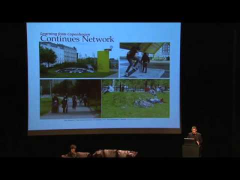 Studium Generale 5: Final session: the future of our cities