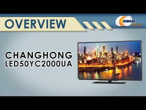 Changhong 50